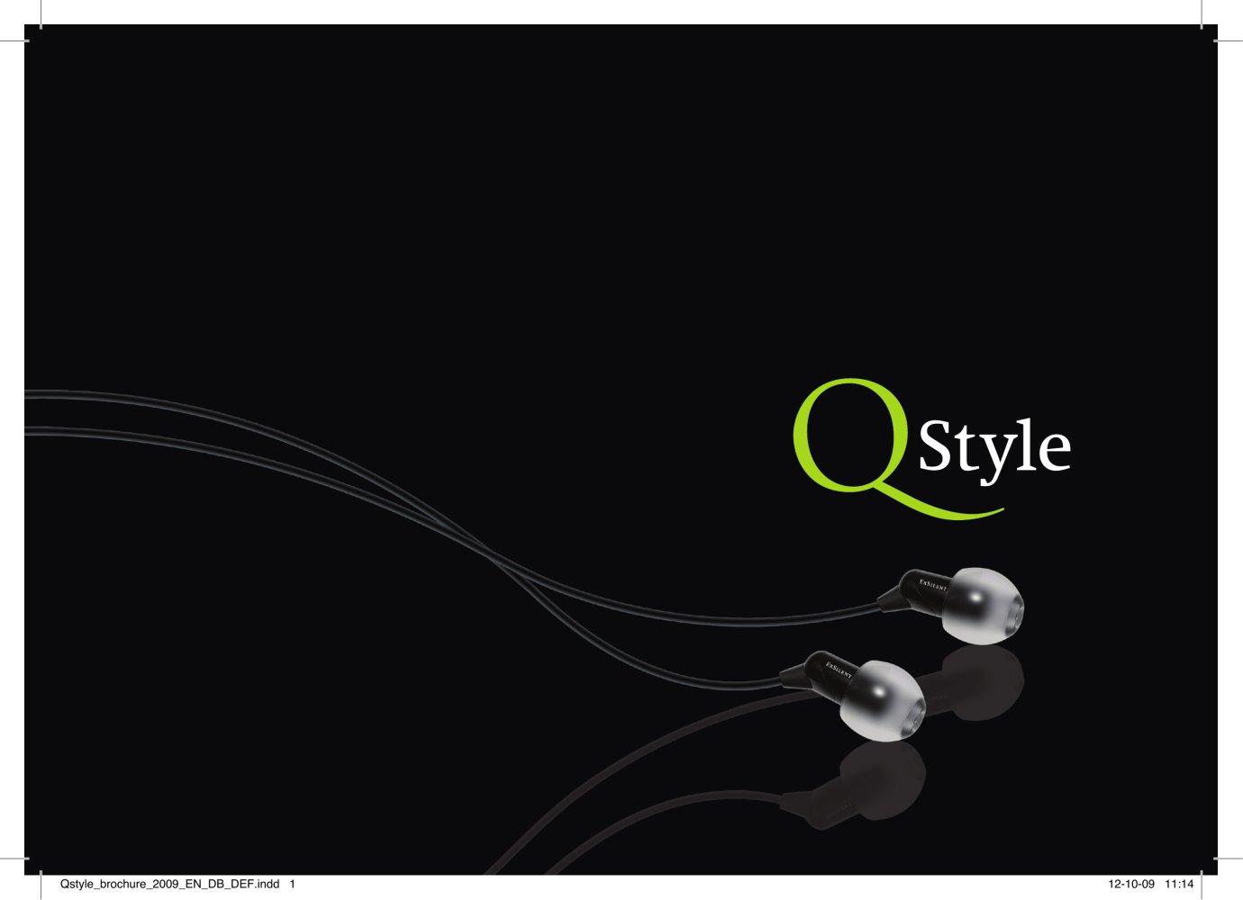 Qstyle - ExSilent - PDF Catalo...