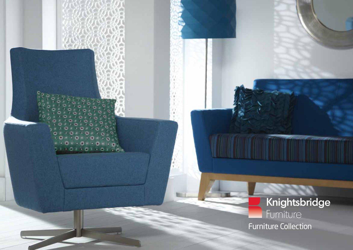 KFP Furniture Collection Brochure 2016 - Knightsbridge Furniture ...