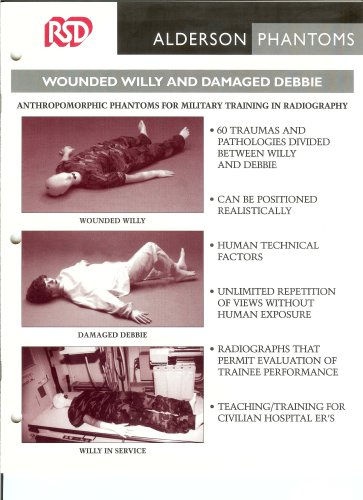 Wounded willy and damaged debbie