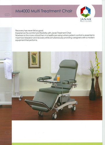 Treatment Chair