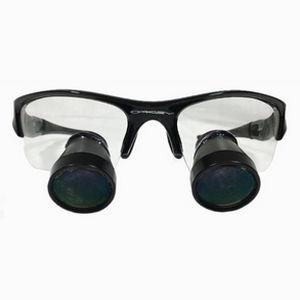 3f606bb2844a7 Lupa binocular com armação - Oakley - Epic Loupes – Best Dental ...