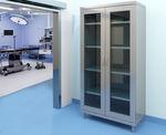 armário para arrumação / para instrumentos / para medicamentos / para produtos químicos