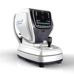 queratômetro automático / refratômetro automático / de mesa