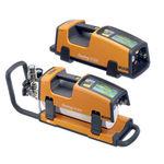 ventilador pulmonar eletrônico / para RCP / de emergência / transportável