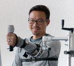 sistema de reabilitação de braço / informatizado