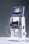 frontofocômetro automático / com medição de transmitância UV / com medição de distância pupilar