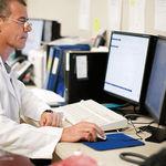 sistema de gestão de estoques / logístico / para farmácia / automático