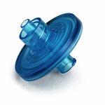 filtro para seringas / para líquidos / em polietersulfona / estéril