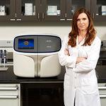 sequenciador de nova geração de DNA / para laboratórios de investigação