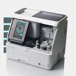 analisador bioquímico automático / veterinário / de bancada