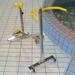 bicicleta aquática para piscina