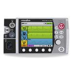 desfibrilador externo semiautomático / com monitor multiparamétrico