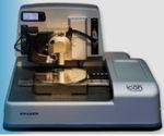microscópio para a pesquisa sobre materiais / Raman / AFM / de bancada