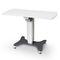 mesa para aparelhos elétrica / de altura regulável / com rodíziosRT BRodenstock Instruments