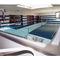 piscina de reabilitação elevadaPLANLIFT Somethy