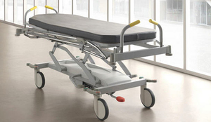 stretcher-trolley