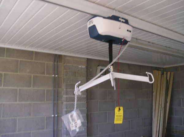 Electric patient lift - Dogpools - ceiling-mounted / veterinary / pool