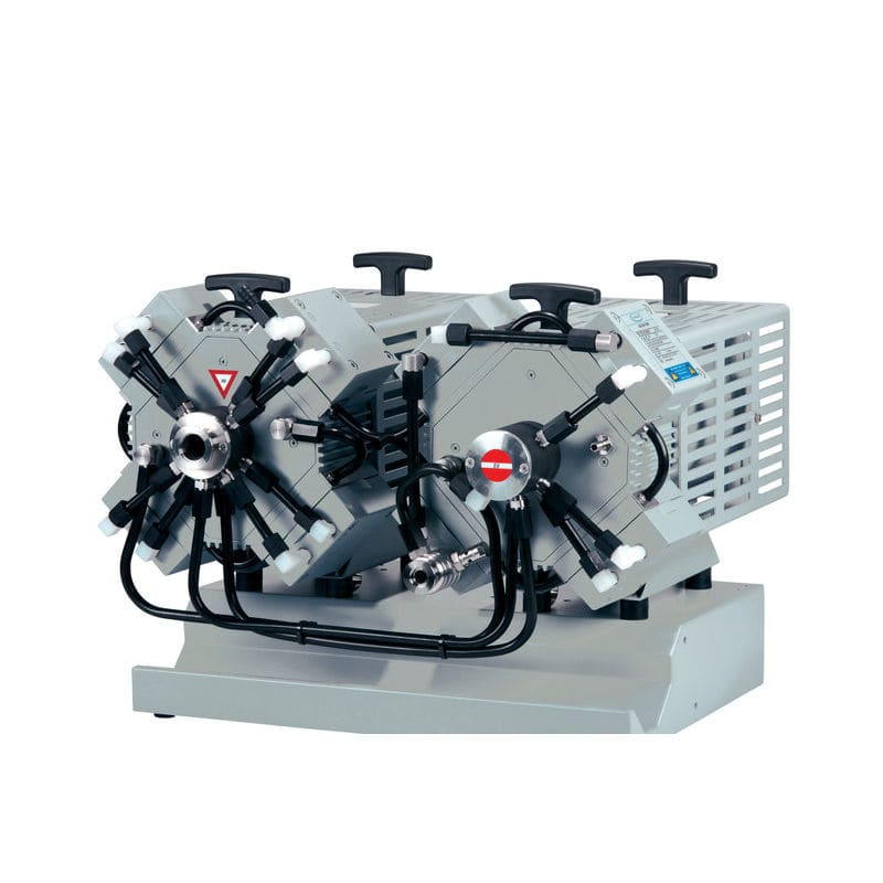 VARIO chemistry diaphragm pumps | lab vacuum pumps
