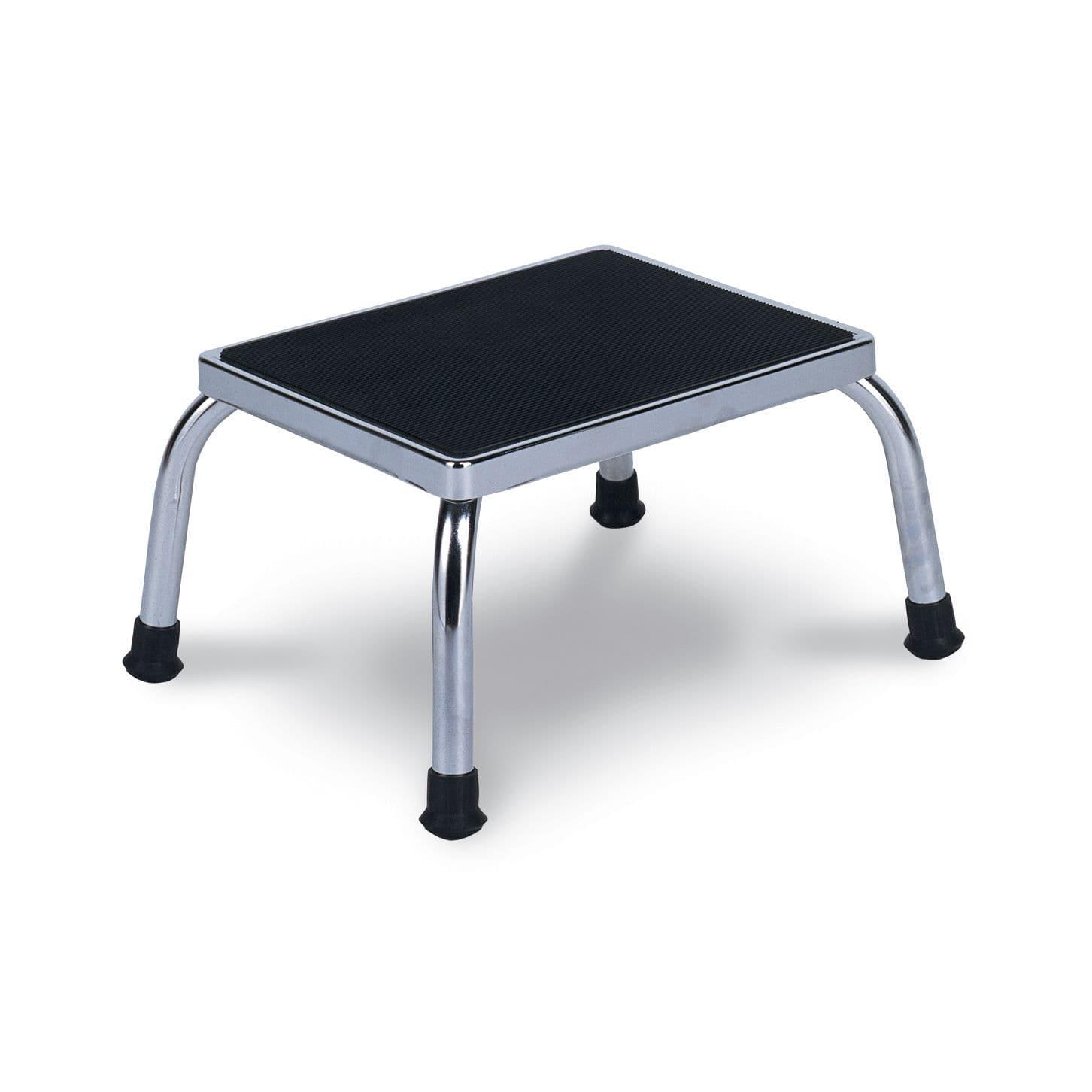 Remarkable 1 Step Step Stool 4220 Winco Mfg Llc Machost Co Dining Chair Design Ideas Machostcouk