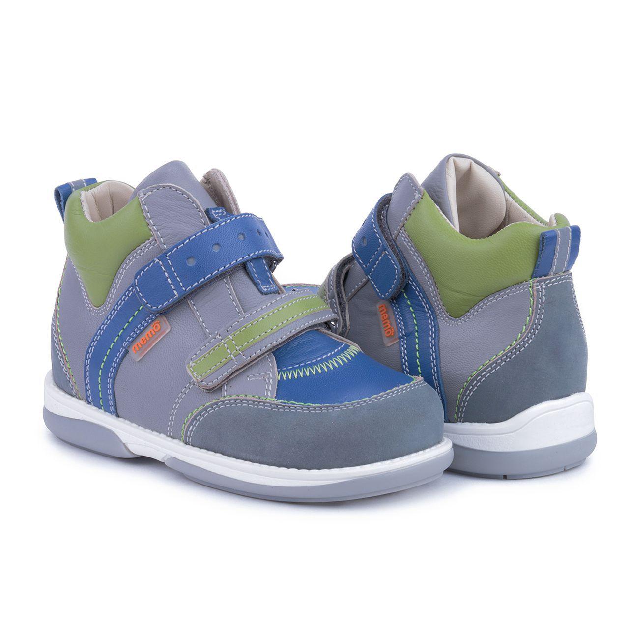 best sleek unique design Children orthopedic shoe - Memo Polo Junior 3BC - Memo Shoes