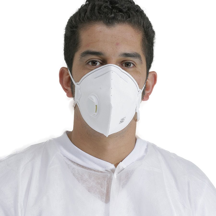 medical n95 face mask disposable