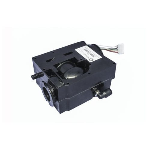 Electronic ventilator centrifugal blower - MFA0296 - Airfan - home /  transport / emergency