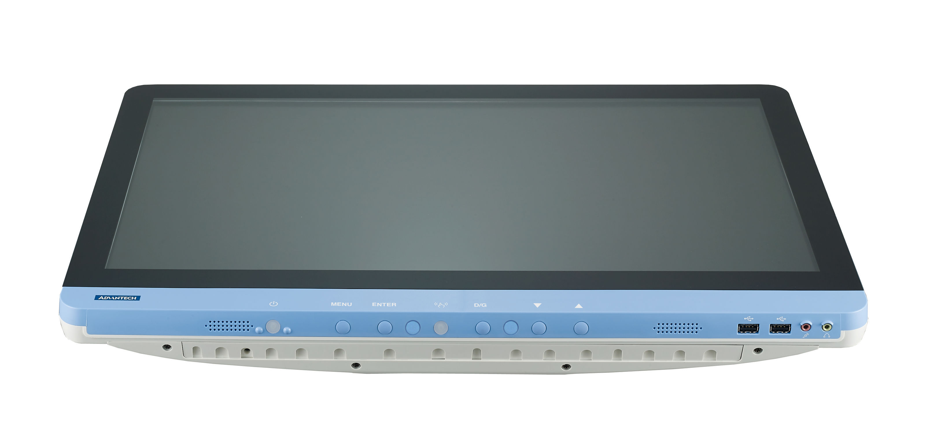 Operating Room Display Full Hd Lcd Touch Screen Pdc W240 Technology Working