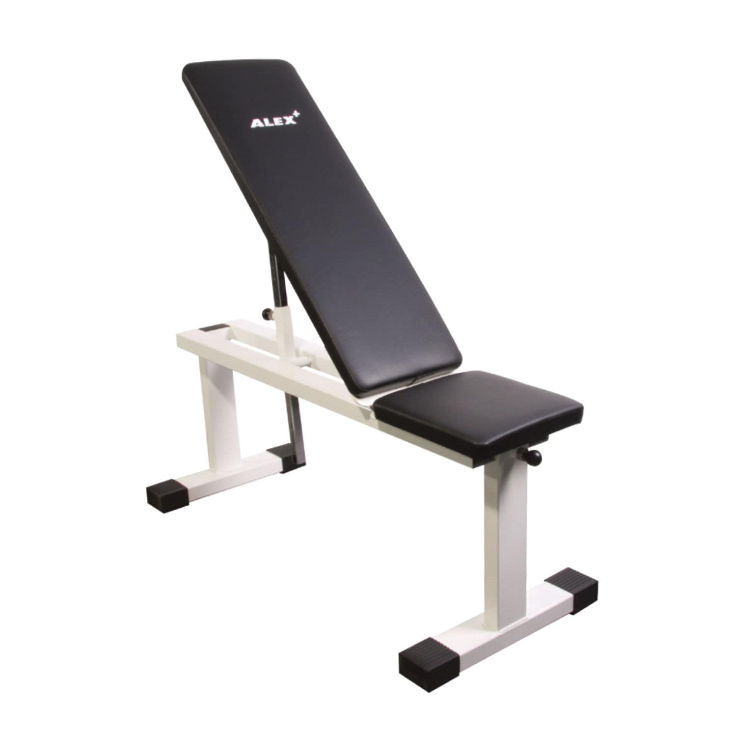 Adjustable weight training bench - BH-1200 - Alexandave