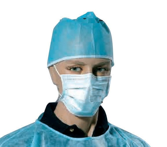 Ceabis Mask Ceasa66 - Disposable Safety Medical