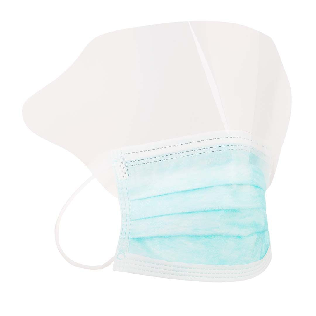 dach surgical mask