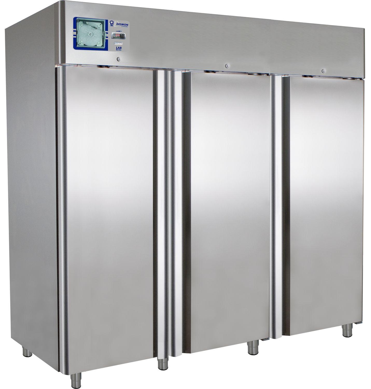 Frigo A Due Ante.Laboratory Refrigerator Cabinet 3 Door Ds Gm21 Desmon