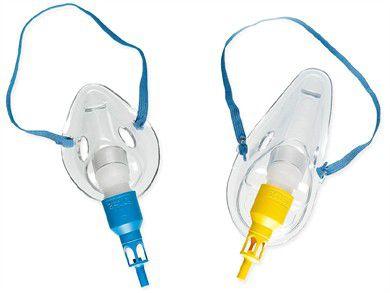 Oxygen oxygen mask - 032-10-040 - Flexicare Medical - Venturi
