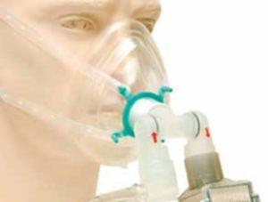 hepa mask virus