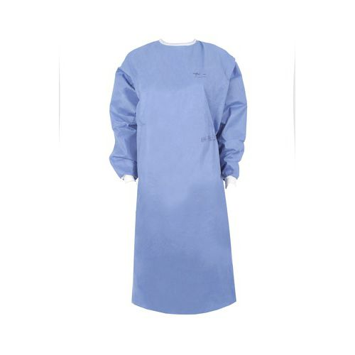 Surgical Gown Ops Essential Medline International
