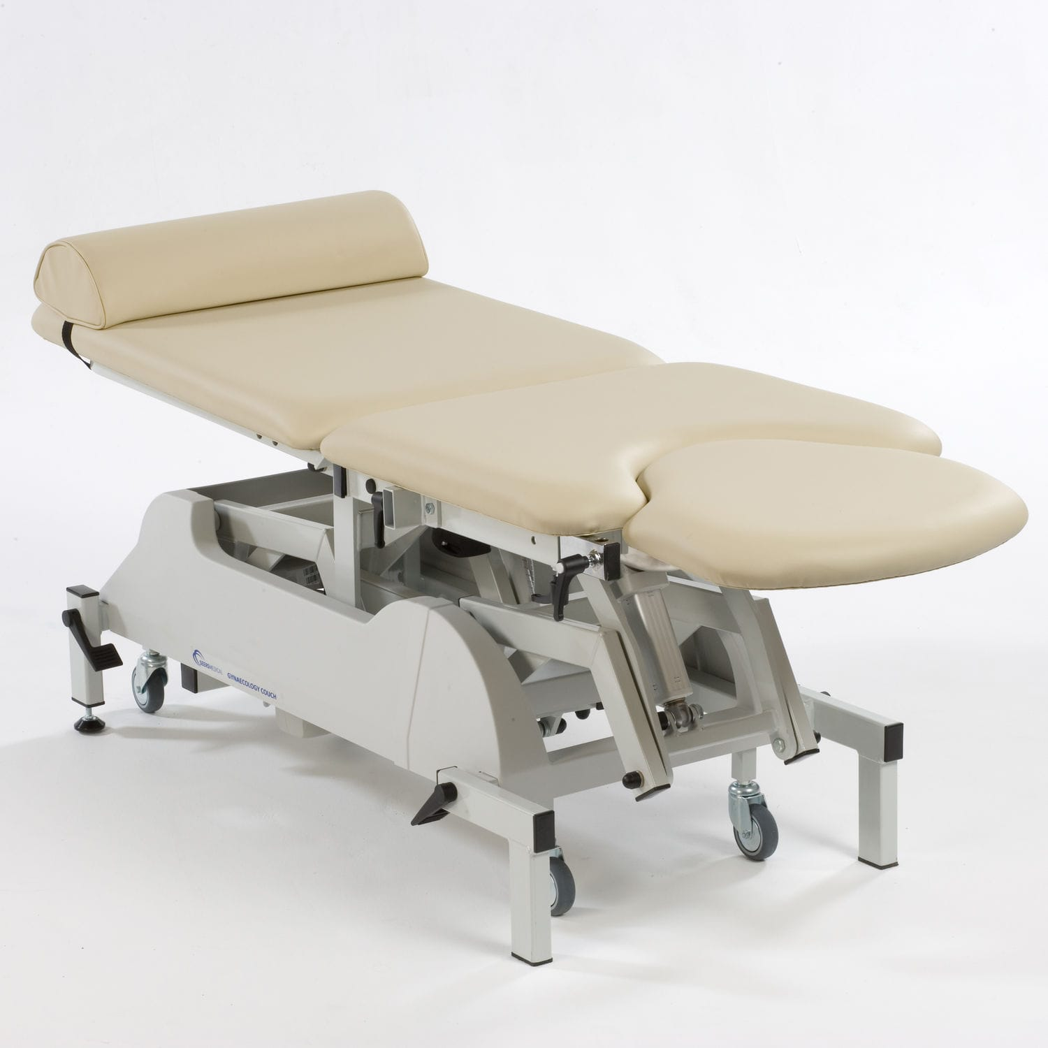 Magnificent Gynecological Examination Couch Electric On Casters 2 Cjindustries Chair Design For Home Cjindustriesco