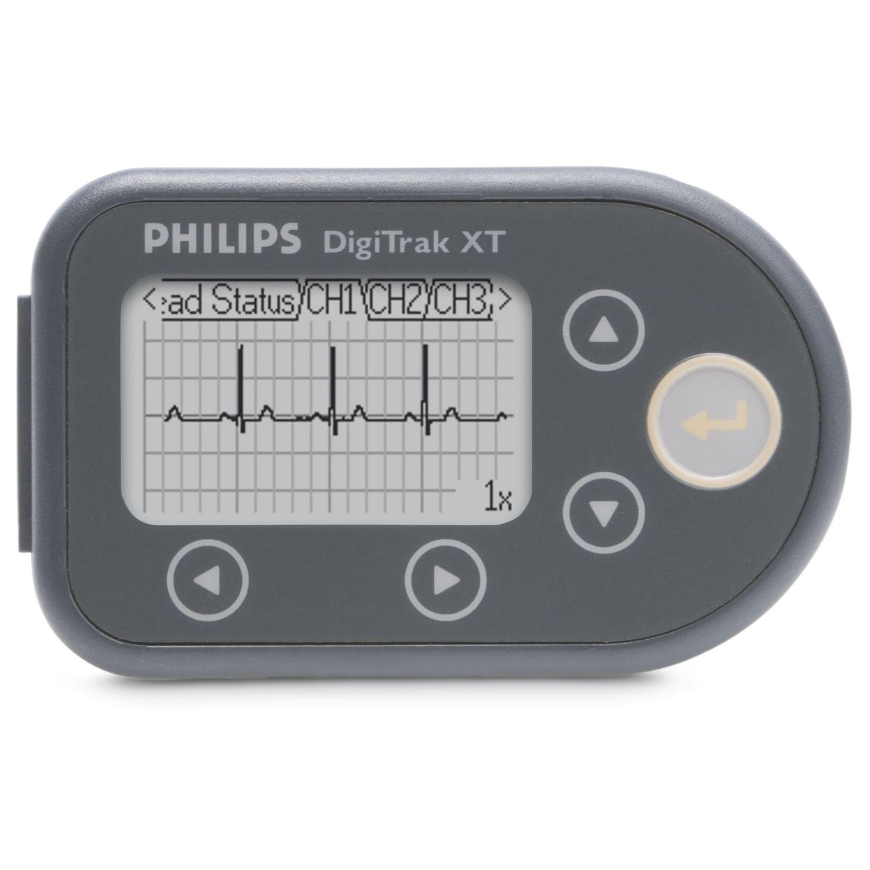 Holter monitor - DigiTrak XT - Philips Healthcare