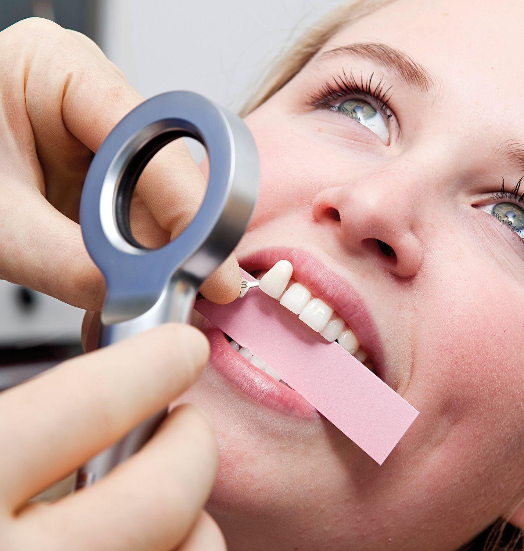 Dental Shade Matching Examination Lamp