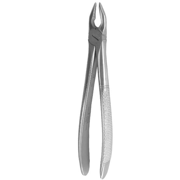 Upper Anterior Dental Extraction Forceps 1102 A Titan Instruments
