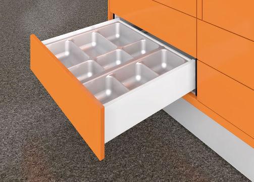 Storage Cabinet Waste For Dental Instruments Clinics