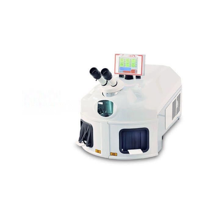 치과 실험실 용접기-Master 100-ELETTROLASER srl-레이저