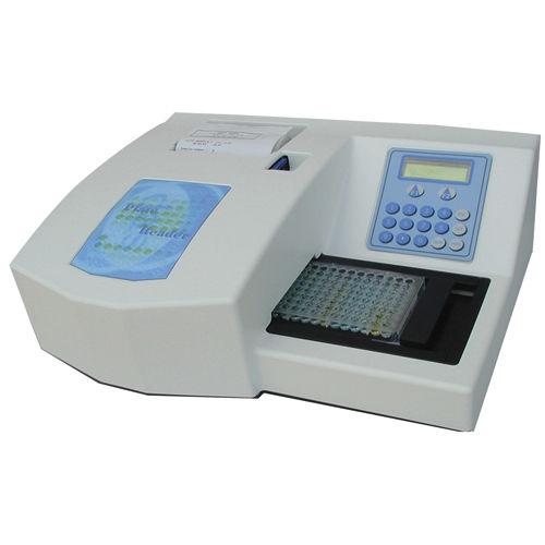 Absorbance microplate reader - OR-9710220 - DAS srl - ELISA