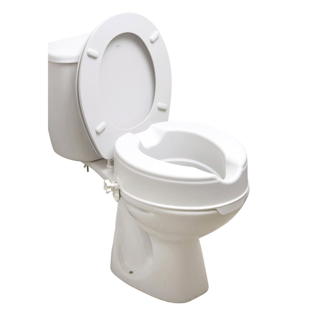 Prime Raised Toilet Seat 12062 12064Retail 12066 Drive Pdpeps Interior Chair Design Pdpepsorg