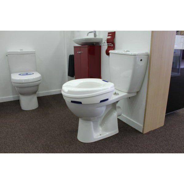 Bariatric Raised Toilet Seat.Bariatric Raised Toilet Seat Clipper I Herdegen
