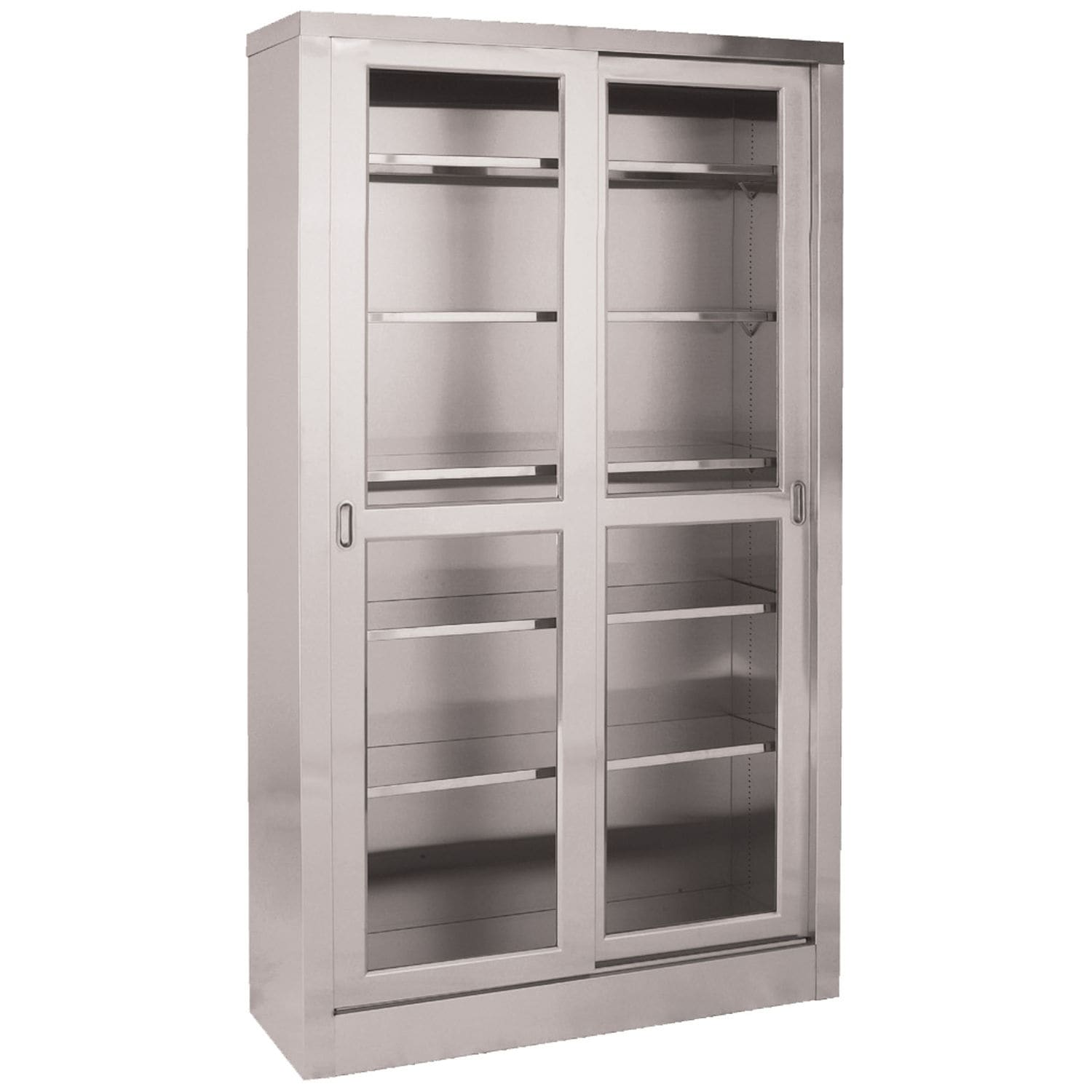 Surgical Instrument Display Cabinet Ss7816 Umf Medical