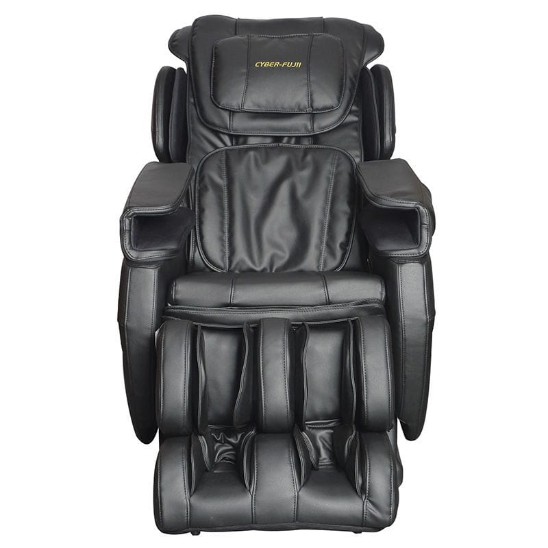 Shiatsu massage armchair / heated - FJ-4900 - Fuji Chair