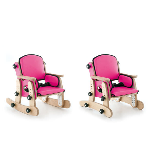 Prime Pediatric Chair With Armrests Pal Leckey Complete Home Design Collection Papxelindsey Bellcom