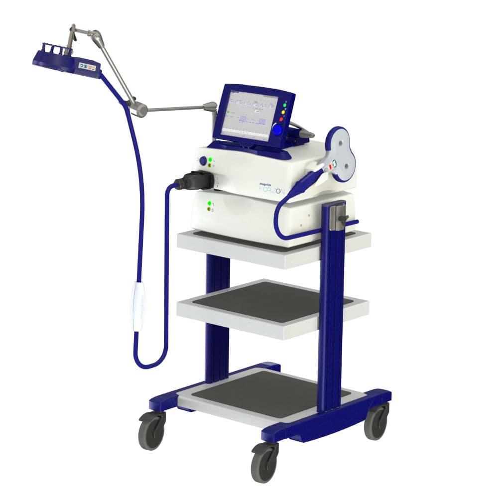 TMS + rTMS transcranial magnetic stimulator - Horizon® Lite