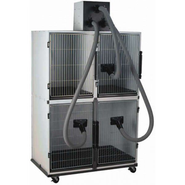 Image result for Veterinary Cage Dryers