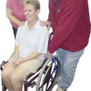 wheelchair sheet