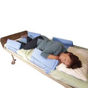 foot positioning cushion / rib positioning / support / multi-use